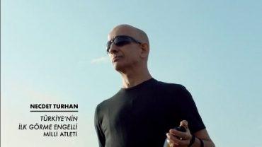 """Duracell """"Gücün Yeter – Necdet Turhan"""""""