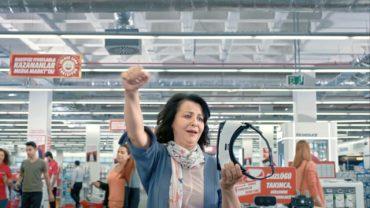 """Media Markt """"Anneler Günü"""""""