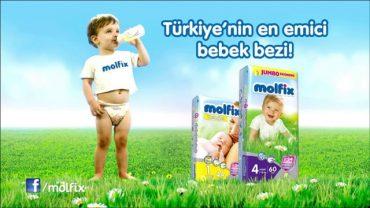"""Molfix """"İmza Günü"""""""