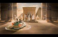 Vodafone Akıl Küpü Kleopatra