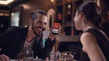 "Vodafone Red ""Güvenli Depo"""