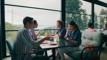 Vakıfbank – Dijital Kolaylaştırır Cafe